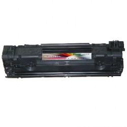 Toner Negro HP 55