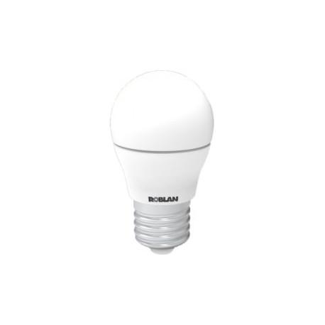 Bombilla LED E27 5 wt cálida o fría