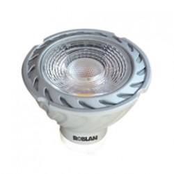 Bombilla LED GU10 5 wt cálida o fría