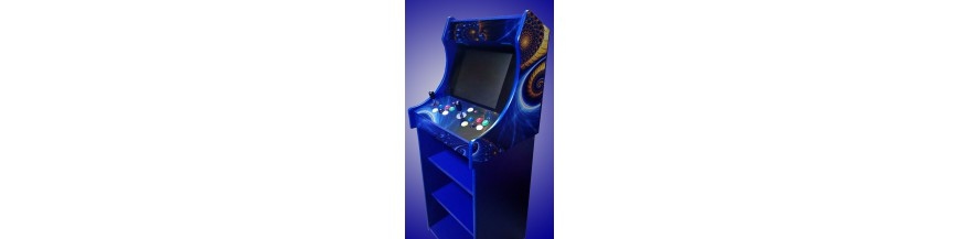 Máquinas arcade